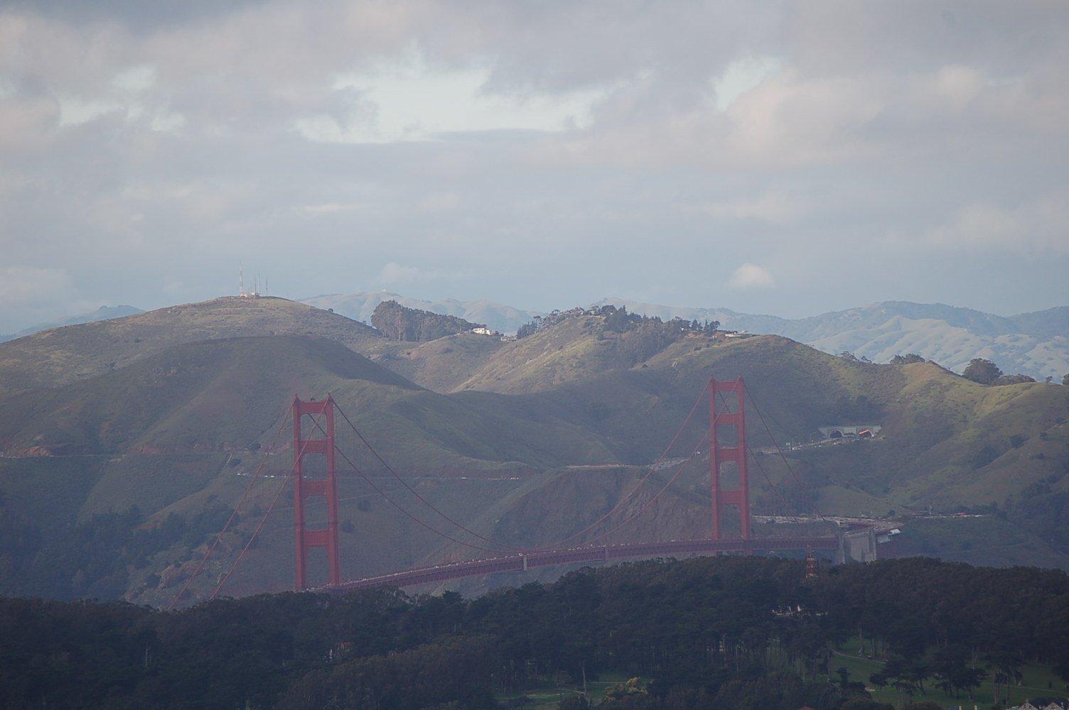 A Year In The United States 187 San Francisco Du 18 Au 21